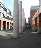"""Serie """"Straße der Menschenrechte"""" Nürnberg  II"""