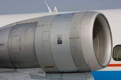 Serie über Flugzeugdetails 6