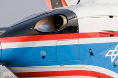 Serie über Flugzeugdetails 8