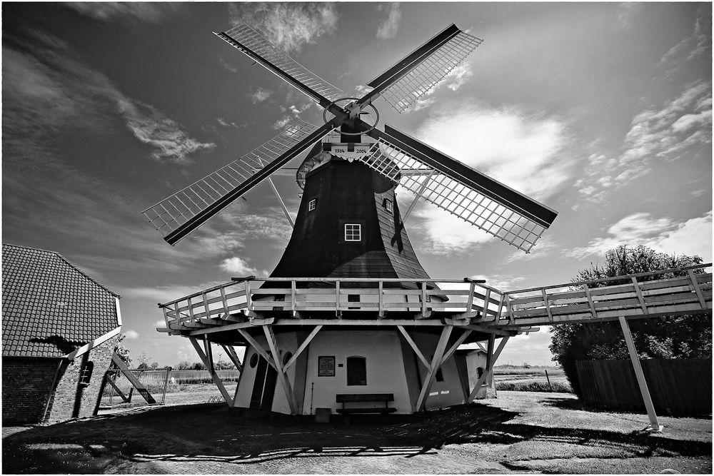 Seriemer Mühle