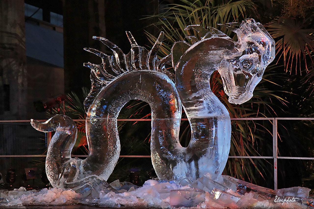 Serpent de mer