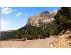 Serra de Son Torrella | Bergwelt