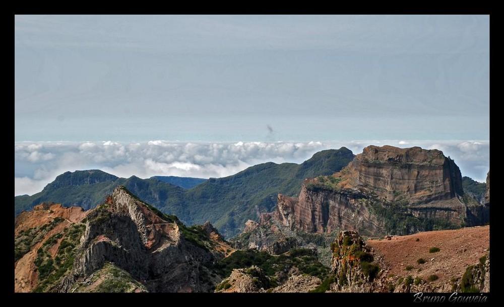Serras da Madeira