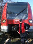 SERVUS S-Bahn München