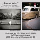 """""""Servus Wien"""""""