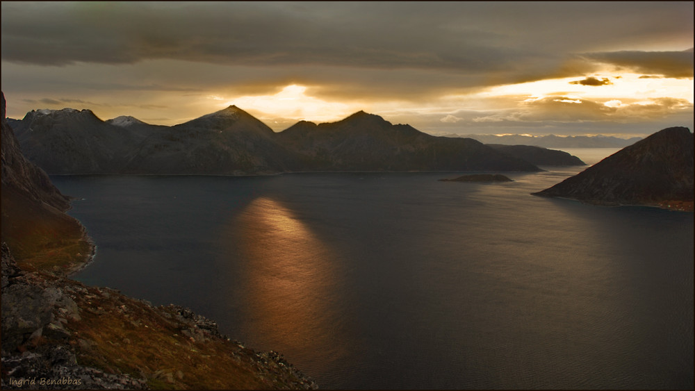Sessøyfjorden