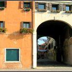 ..Sestiere di Castello...  Venezia