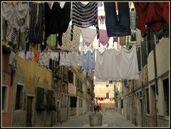Sestiere di Castello....Venezia
