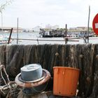Sète - La Pointe Courte