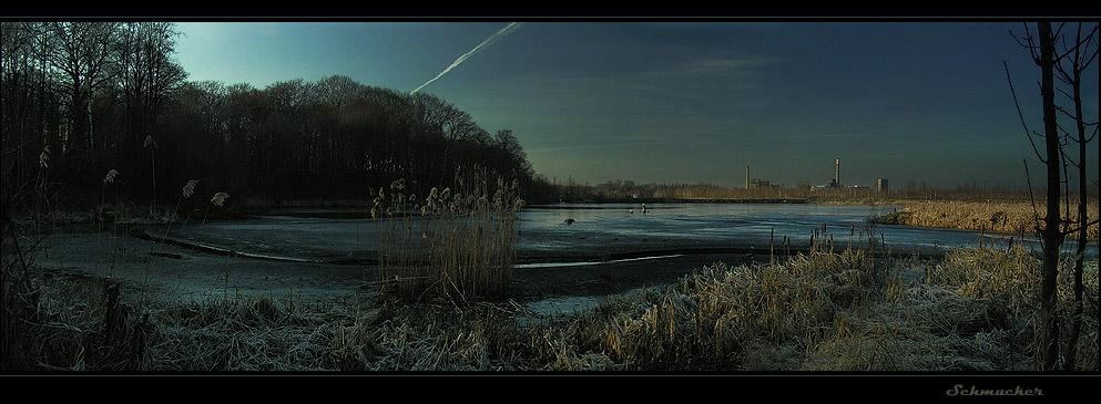 settling lagoon (3)