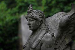 Seven secrets of the Sphinx