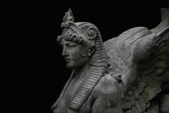 Seven secrets of the Sphinx - reloaded