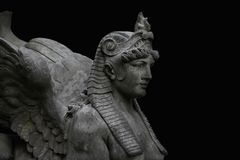 Seven secrets of the Sphinx - reloaded + gespiegelt