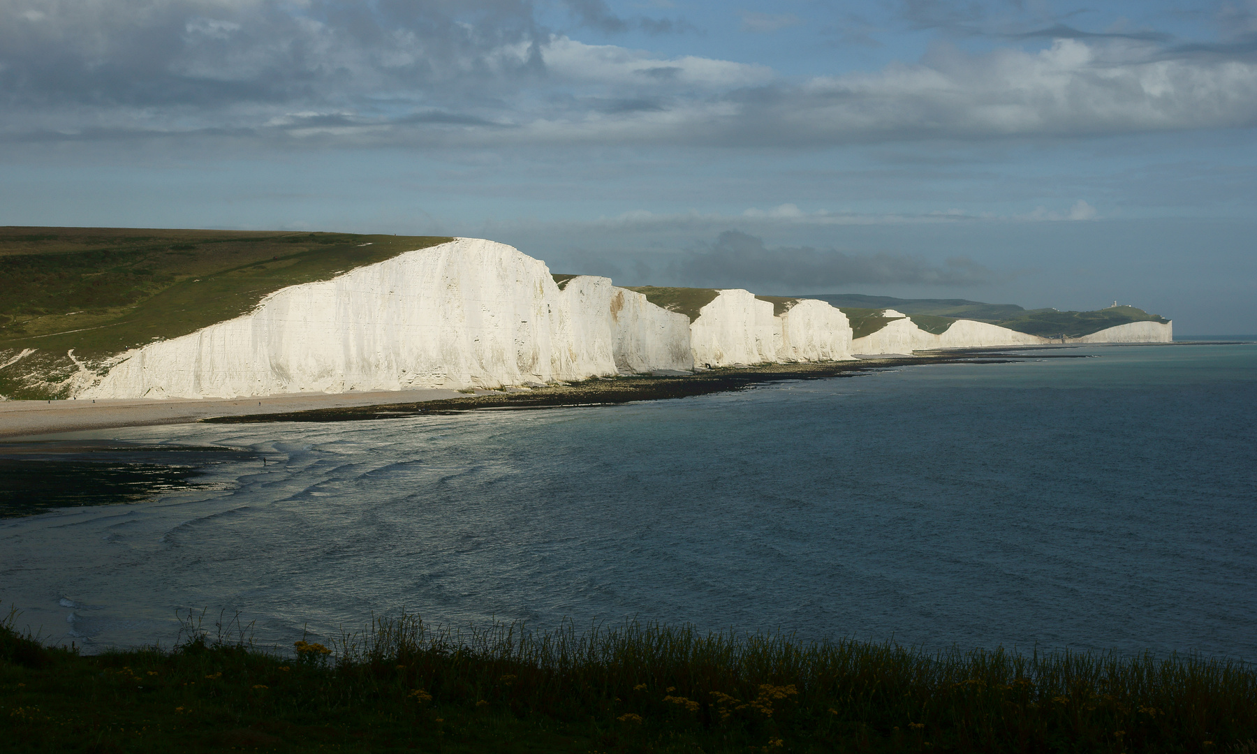 * Seven Sisters *