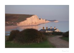 Seven Sisters / East Sussex