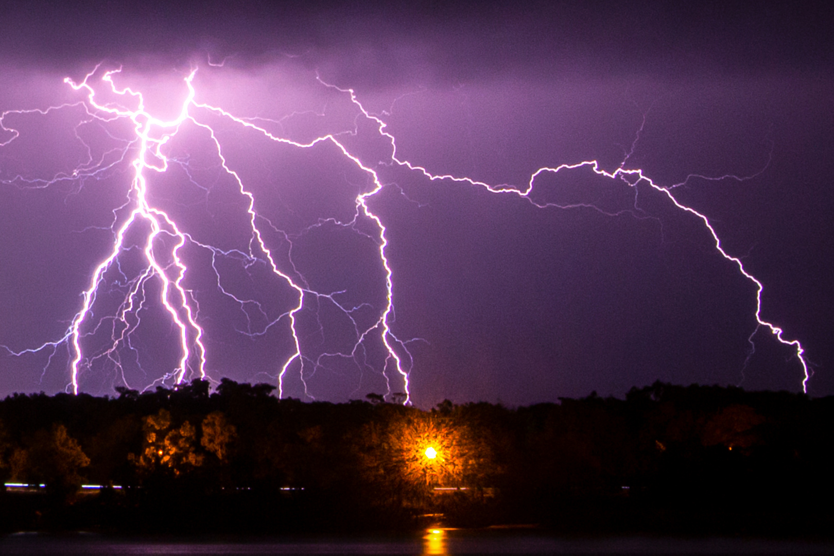 severe thunderstorm foto bild australia nacht