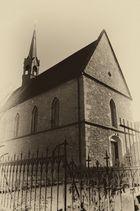 Severikirche/Fulda