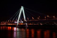 Severins Brücke Köln