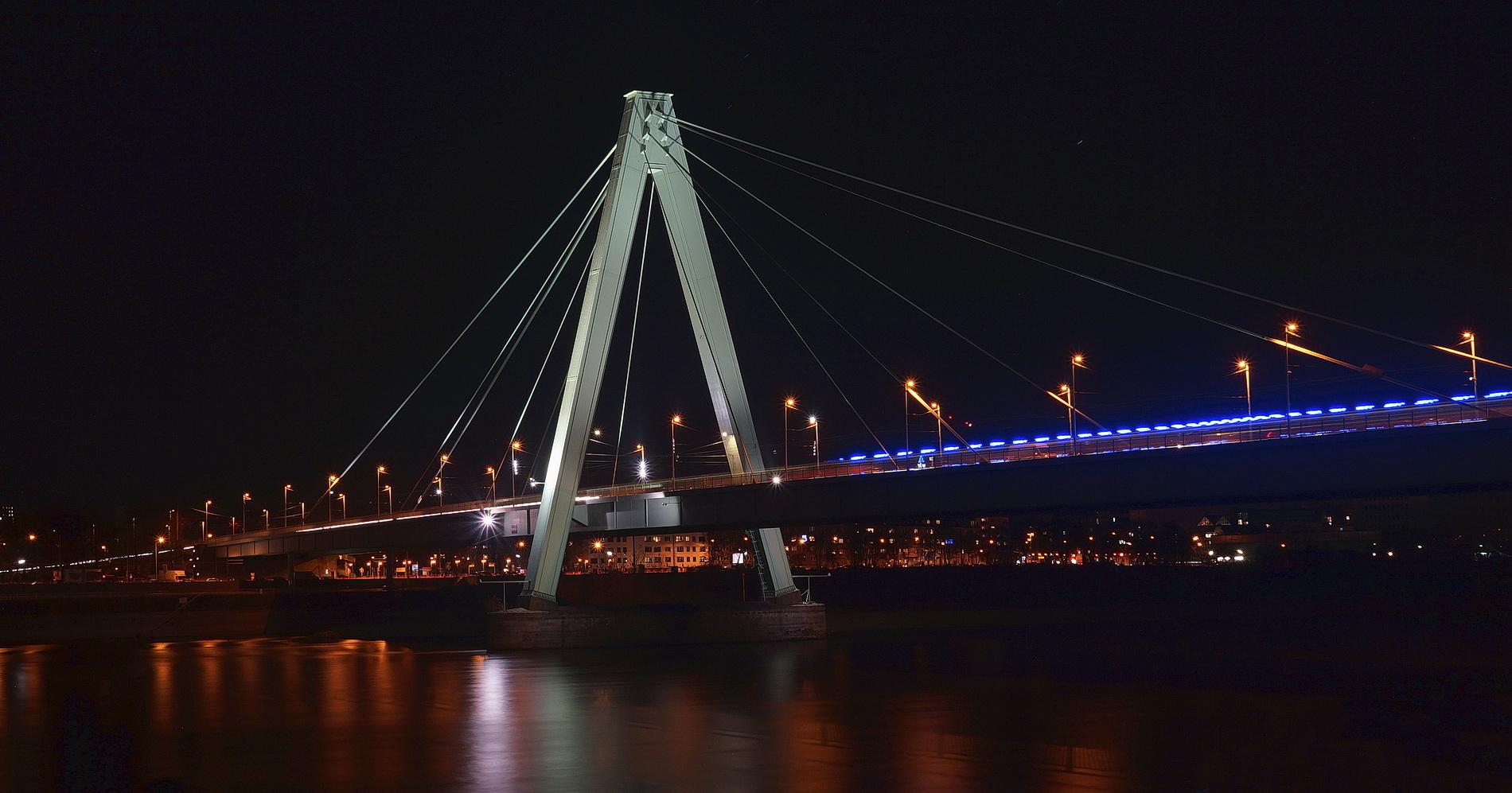 Severinsbrücke (2)