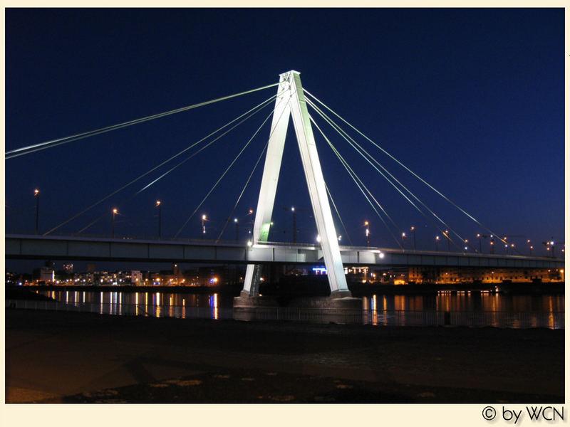 Severinsbrücke