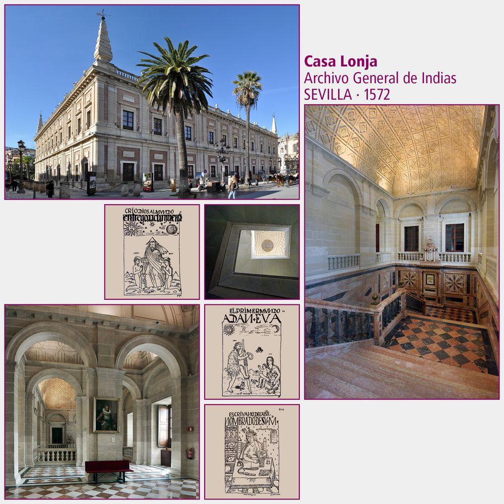 Sevilla · Casa Lonja I