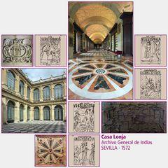 Sevilla · Casa Lonja II
