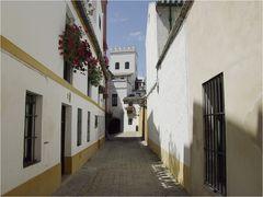 Sevilla Gassen.