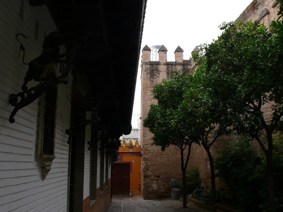 Sevilla Omeya
