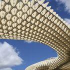 Sevilla, parasol