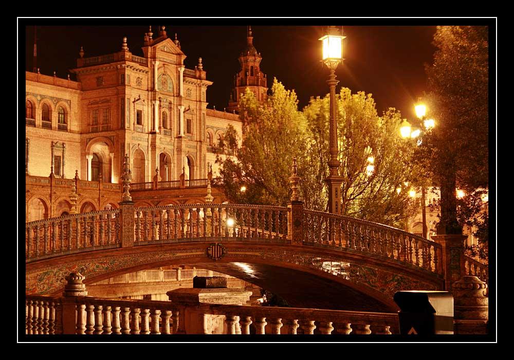 Sevilla - Plaza de España #3