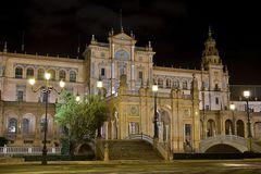 Sevilla - Plaza de España #4