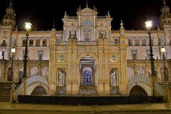 Sevilla - Plaza de España #5