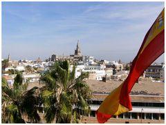 Sevilla sin palabras