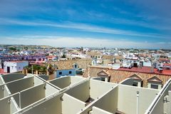 Seville from the Metropol Parasol II.