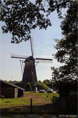 Sevink Mühle