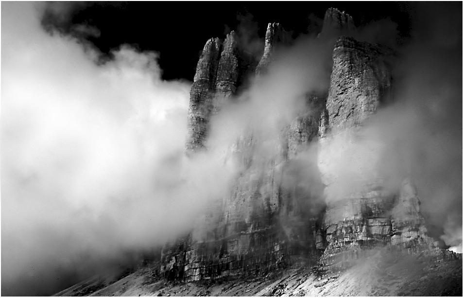 Sextener Dolomiten