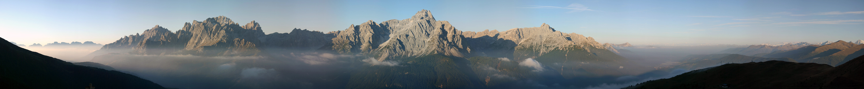 Sextner Dolomiten