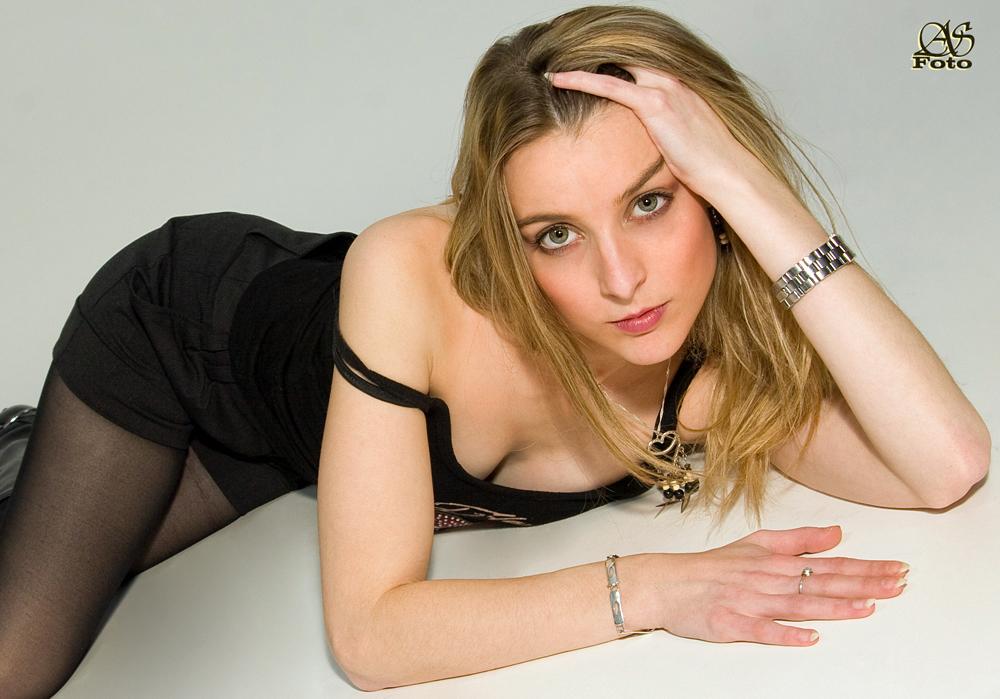 Sexy Jodie