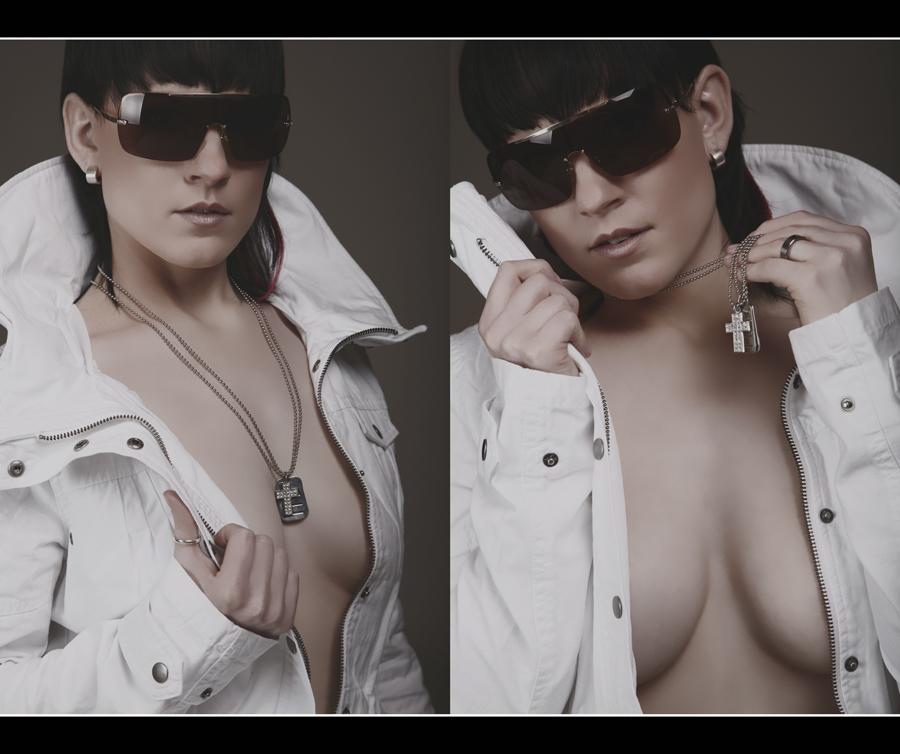 ...sexy Julia...