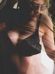 Sexy RayBan