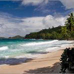 ...... Seychellen .....