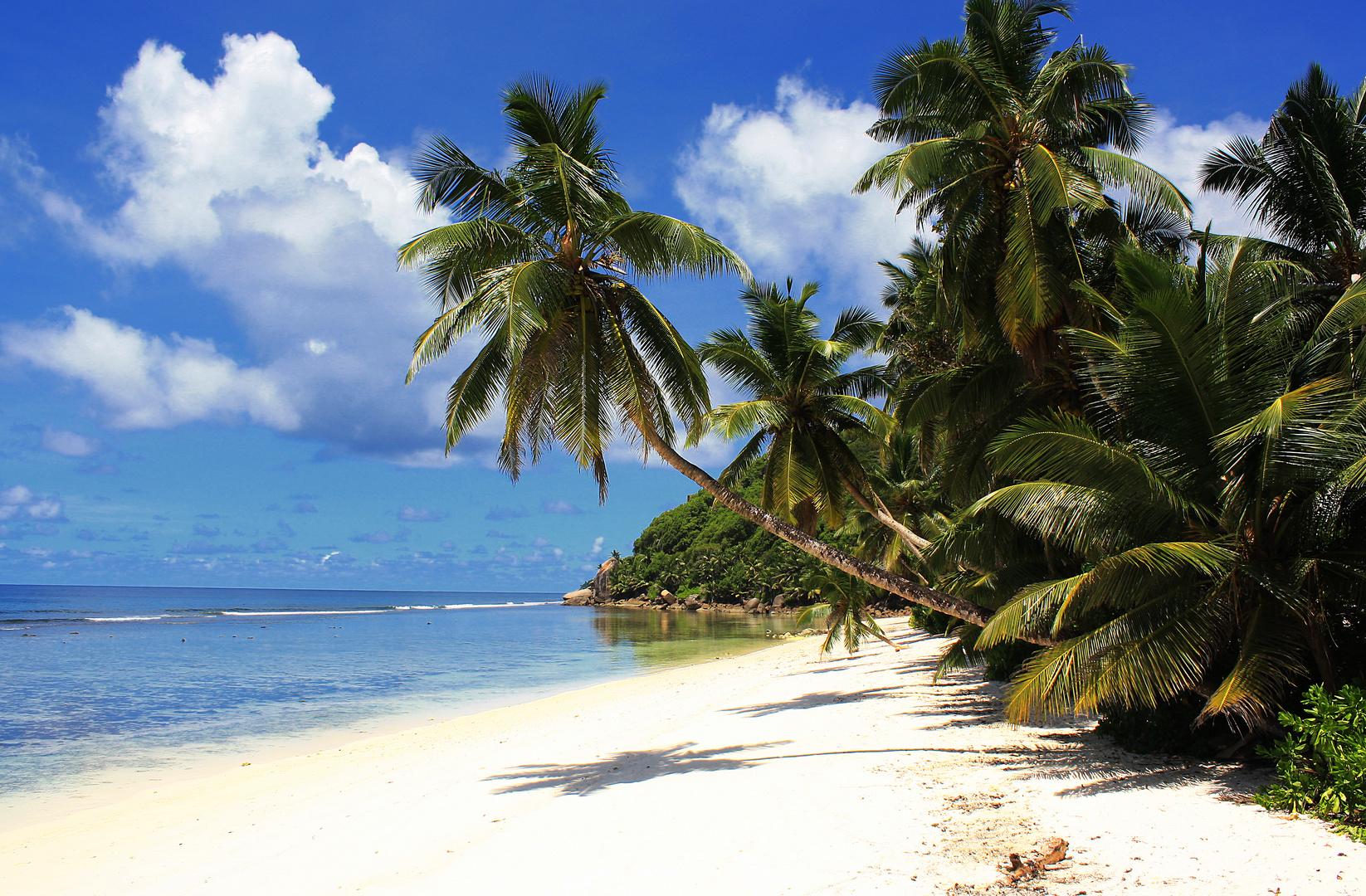 Seychellen, Mahe
