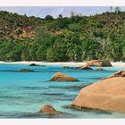 Seychellen - Praslin - Anse Lazio