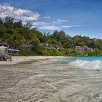 Seychelles ist einfach mehr ....