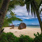 Seychelles the Pirat Islands