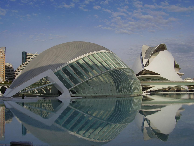 SF architecture