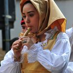 Sfilata religiosa di S.Efisio 2011