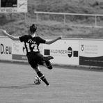 SG Voran Ohe/ Dassendorf - FCSP 1. Frauen 0:14 (0:8) - 4