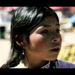 .....sguardi di donne.....in Chiapas........