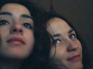 Sguardi di sorelle